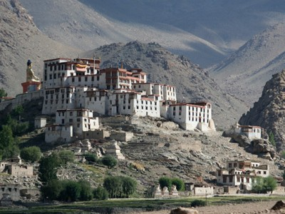 Little Tibet Experience Tour Package By Indian Holidays