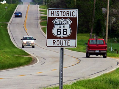 Explore Historic Route 66 Package from Tui
