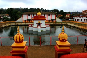 Romantic Getaway Coorg Tour Package by Cox & Kings