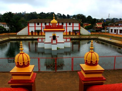 Romantic Getaway Coorg Tour Package from Cox & Kings