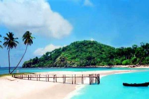 Explore Andaman and Nicobar Islands package From Goibibo