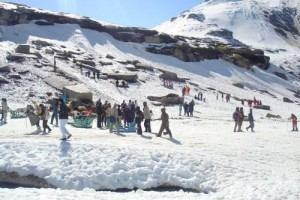 Special Manali Tour Package By Kesari Travels