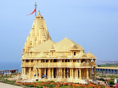 4 Nights Spiritual Sojourn to Gujarat Package By DPauls
