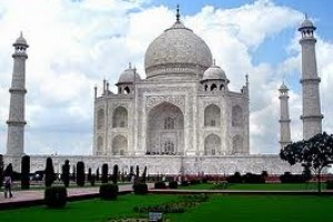 4 Day Delhi – Agra Tour Package