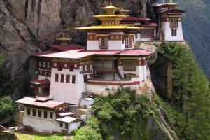 Wonders of Kingdom of Bhutan Package