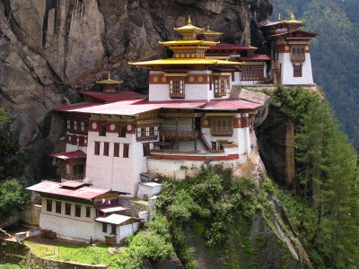 Wonders of Kingdom of Bhutan Package From Travel Masti