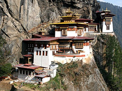 Best Of Bhutan Tour Package By Jet Air Tours