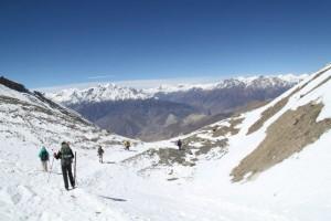 Upper Dolpo Trekking Tour at $1100 Per person