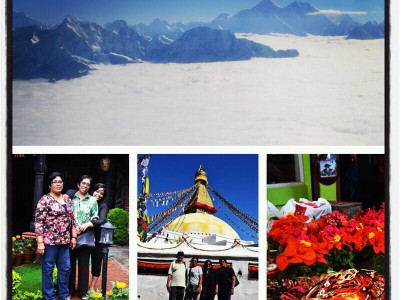 Everest Base Camp Trekking at $560 Per Person