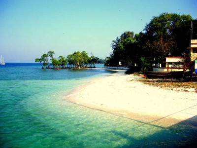 Andaman Getaways Package from Akbar Travels