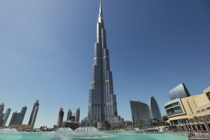 Dubai Tour Package by D Pauls