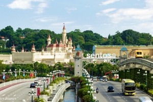 Sentosa Wonders Tour Package By Aeronet Holidays