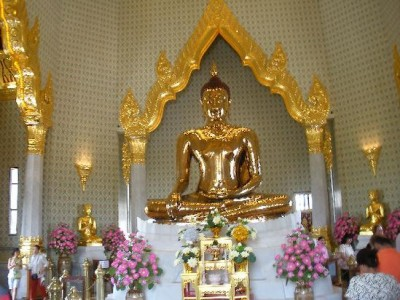 Explore Amazing Thailand Tour Package From Tui
