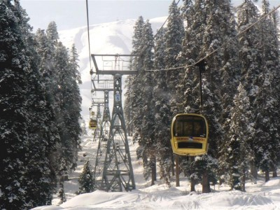 Mesmerizing Kashmir Tour Package By Cox & Kings