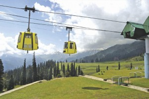 Delight Breathtaking Kashmir Tour Package From Arzoo