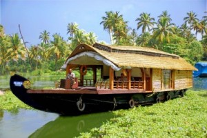 Backwaters Of Kerala Tour Package