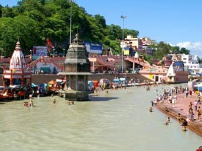 Mesmerizing Divine Haridwar Package From Thomas Cook
