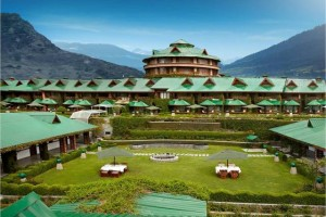 Holiday Inn Manali Package by Volvo From Dpails.com