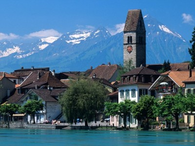 Explore Peaks of Switzerland With Dubai Pcakage From Aeronet Holidays