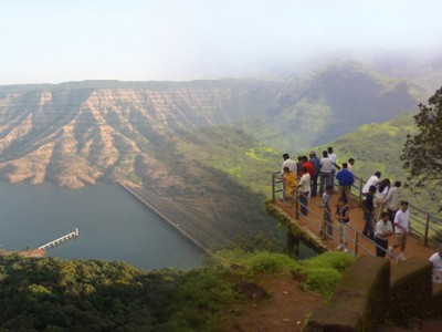 Mumbai To Mahabaleshwar Volvo Package From Ezeego1