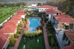 Mapple Leisure Resort , Corbett Package From Tui