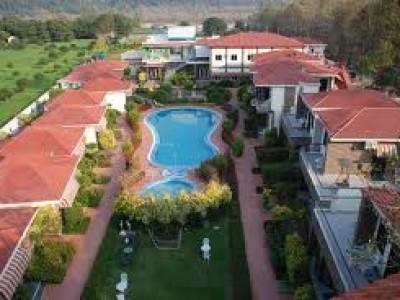 Mapple Leisure Resort , Corbett Package From Tui