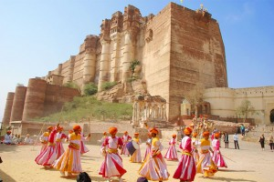 Delight Regal Rajasthan Tour Package