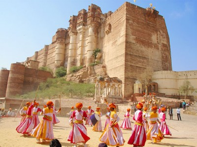 Delight Regal Rajasthan Tour Package From Arzoo