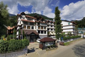 Quality Inn River Country Resort, Manali Package From Tui