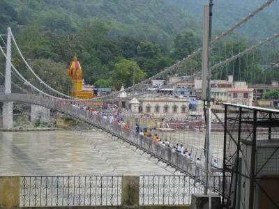 Rishikesh Divine Retreat Package From Thomas Cook