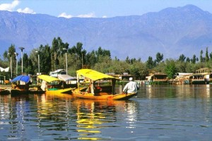 Ladakh with Kashmir Tour Package