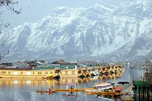 Gulmarg Escape Tour Package From Thomas Cook