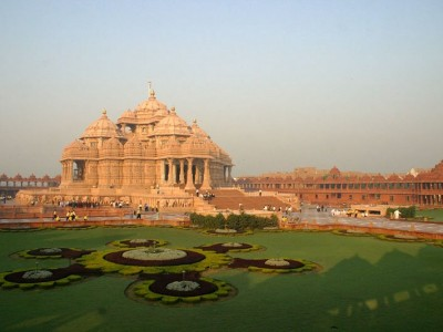 Explore The Imperial City of India Package From Tui