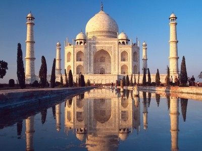 Mesmerizing Agra Tour Package From HI Tours