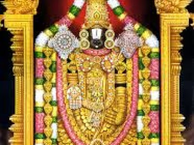 Tirupati Balaji Darshan Tour Package From Bindass Holidays