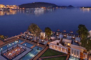Udaipur Weekend Getaway with Pack N GO Holidays
