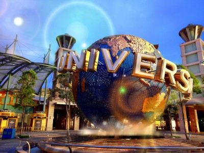 Explore Singapore With Universal Studio Package From Aeronet Holidays