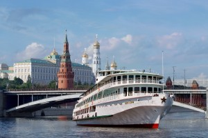 Russia River Cruise Tour Package