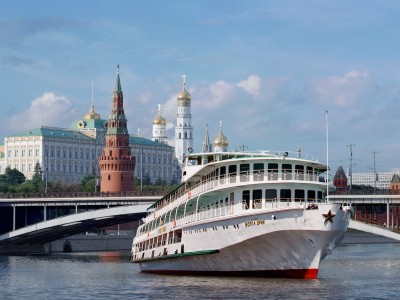 Russia River Cruise Tour Package From Kesari.in