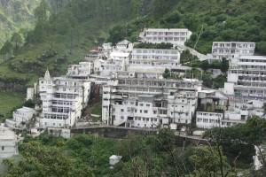 Vaishno Devi & Sudh Mahadev Mansar Tour Package From Temple Yatri