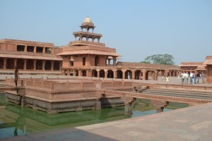 Golden Triangle Tour Package From Akbar Travels