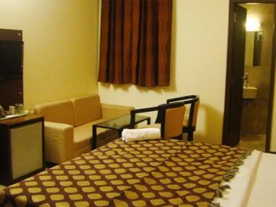 Stay Inn International Hotel in Lucknow