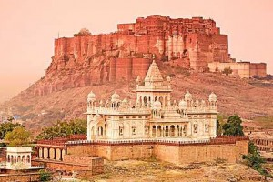 Explore Rajasthan, Marwad Tour Package by Kesari Travels