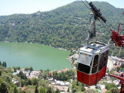 Delight Getway Nainital Tour Package From Hi Tours