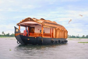 Kerala Honeymoon Tour Package From discoverindia