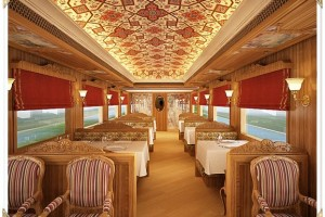 8 Days Rajasthan Maharaja Train Tour Package