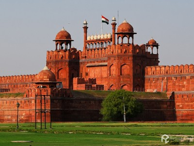 6 Days Golden Triangle Tour Package From Cox & Kings