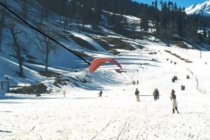 Himachal With Kasauli Tour Package By Indian Holidays