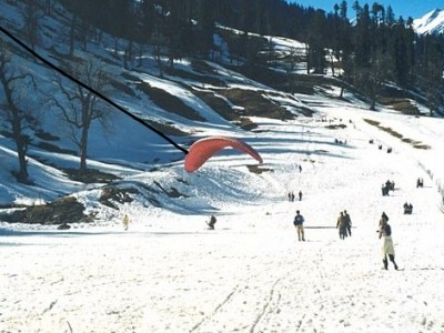 Romantic Himalayas Tour Package From Goibibo