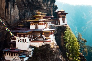 8 Days Bhutan Tour Package by Idiscover India